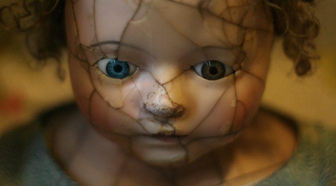 Max Bentow – Das Porzellanmädchen